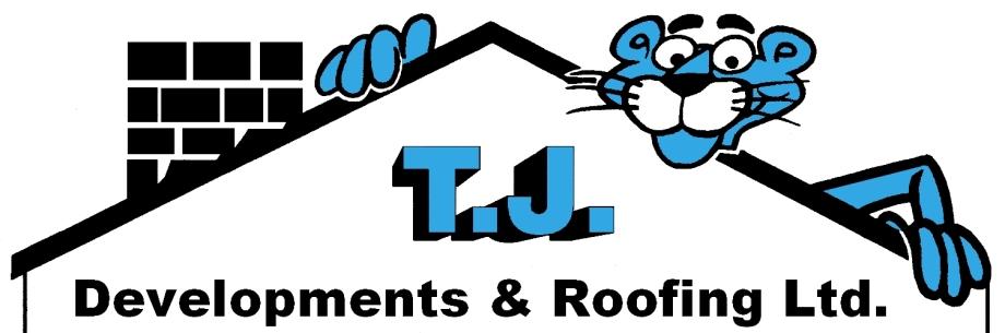TJ Developments & Roofing Ltd